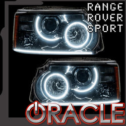 2010-2013 Land Rover/Range Rover Sport ORACLE Halo Kit