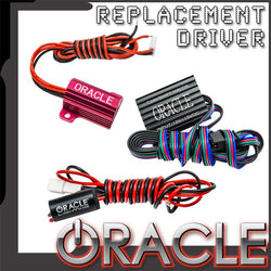 ORACLE Halo Replacement Driver