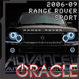2006-2009 Range Rover SPORT ORACLE Halo Kit