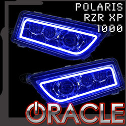 2013-2015 POLARIS RZR 1000 XP ORACLE Halo Kit