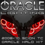 2008-2010 Scion tC ORACLE Halo Kit