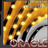 ORACLE Interior Side LED Flexible Strip