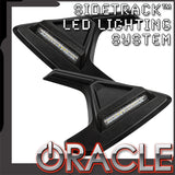 ORACLE Sidetrack™ LED Lighting System for Jeep Wrangler JL/ Gladiator