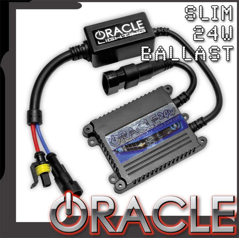 ORACLE Digital Universal Slim 24W Ballast