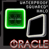 ORACLE Waterproof Squared Halo-Single