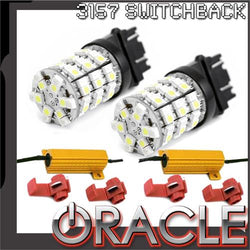 ORACLE 3157 Switchback + Load Equalizer Kit