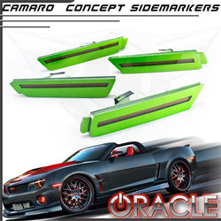 2010-2015 Camaro Concept ORACLE SMD Sidemarkers