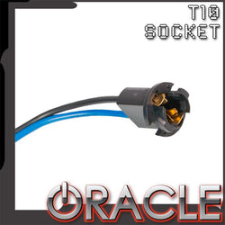 ORACLE T10 Bulb Replacement Socket