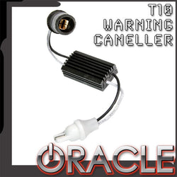 ORACLE T10 Warning Canceler