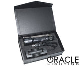 ORACLE T-6 Tactical LED Flashlight