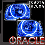 2001-2004 Toyota Tacoma ORACLE Halo Kit