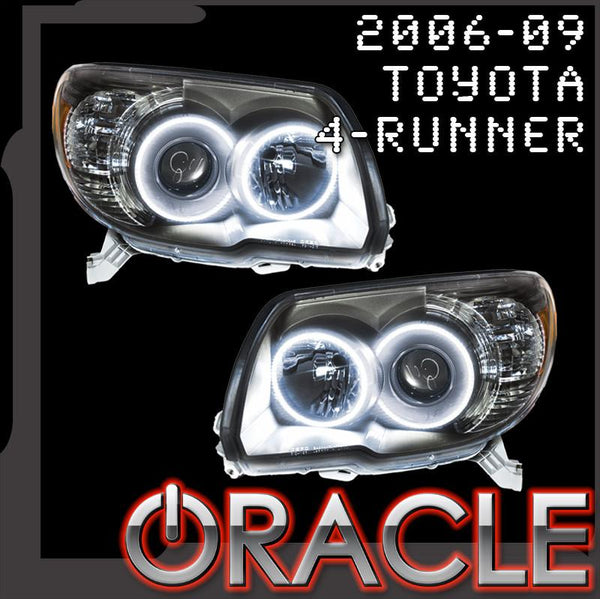 2006-2009 Toyota 4Runner / 4Runner Sport ORACLE Halo Kit