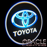 Toyota ORACLE GOBO LED Door Light Projector