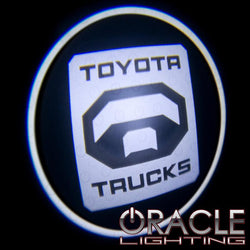 Toyota Trucks ORACLE GOBO LED Door Light Projector