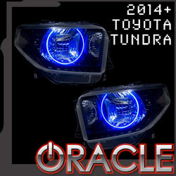 2014-2017 Toyota Tundra ORACLE Halo Kit