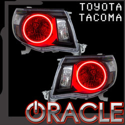 2005-2011 Toyota Tacoma ORACLE Halo Kit