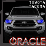 2016-2018 Toyota Tacoma ORACLE Headlight Halo Kit