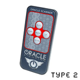 ORACLE Scanner Replacement Remote Keypad