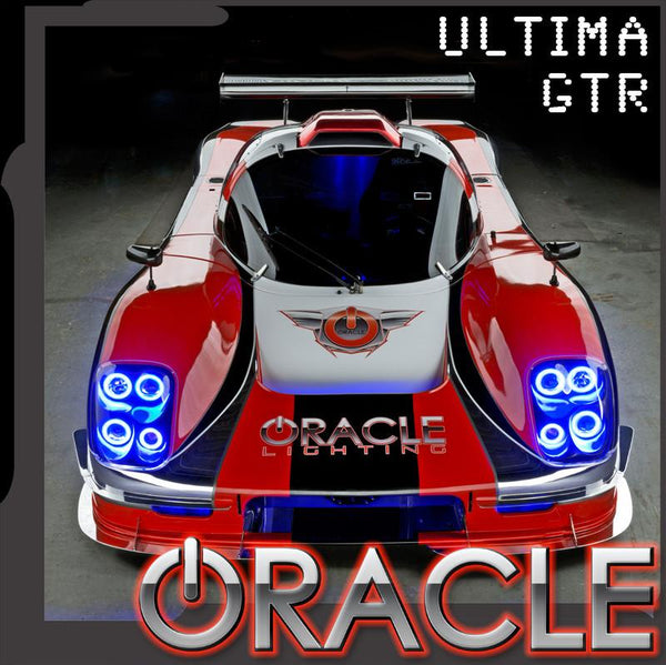 Ultima GTR ORACLE Halo Kit