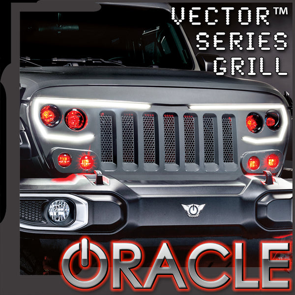 ORACLE Lighting VECTOR™ Demon Eye ColorSHIFT Projector Conversion Kit - Preorder