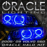 2005-2009 Volvo S60 ORACLE Halo Kit
