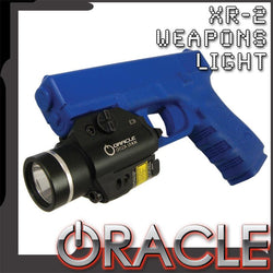 ORACLE XR-2 Weapons Light