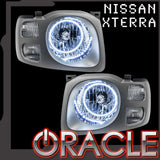 2002-2004 Nissan Xterra ORACLE Halo Kit