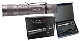 ORACLE Z Tactical LED Flashlight