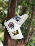 The Oak&Anchor Everywhere Putter Cover