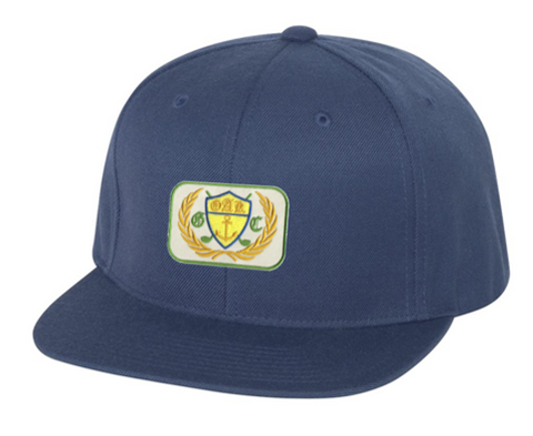 Oak&Anchor Golf The Noonan Snapback