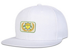 Oak&Anchor Golf The Webb Snapback