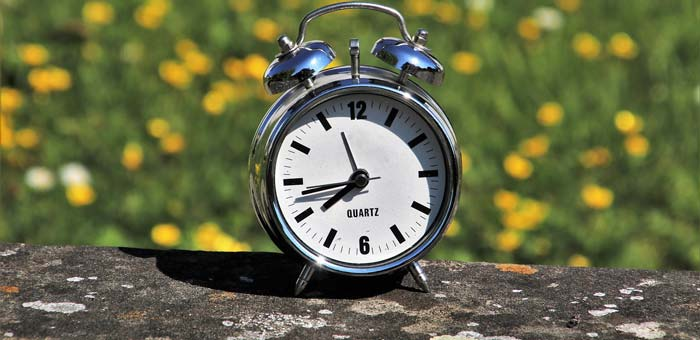 How to help your body adjust to daylight saving