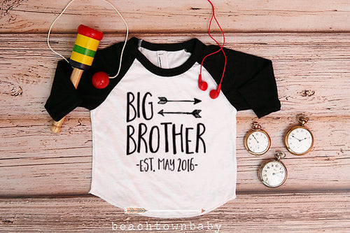 Big Brother EST. Announcement Shirt