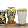 UMBRELLA STANDS - LARGE VASES