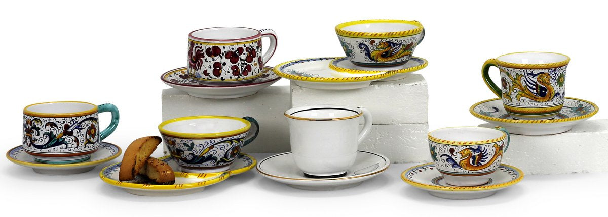Artistica - Cups and Saucers