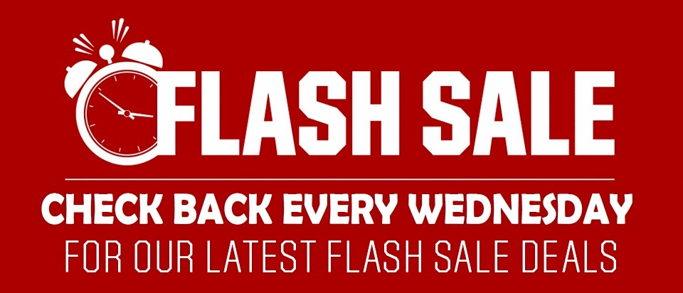 Artistica Flash Sale
