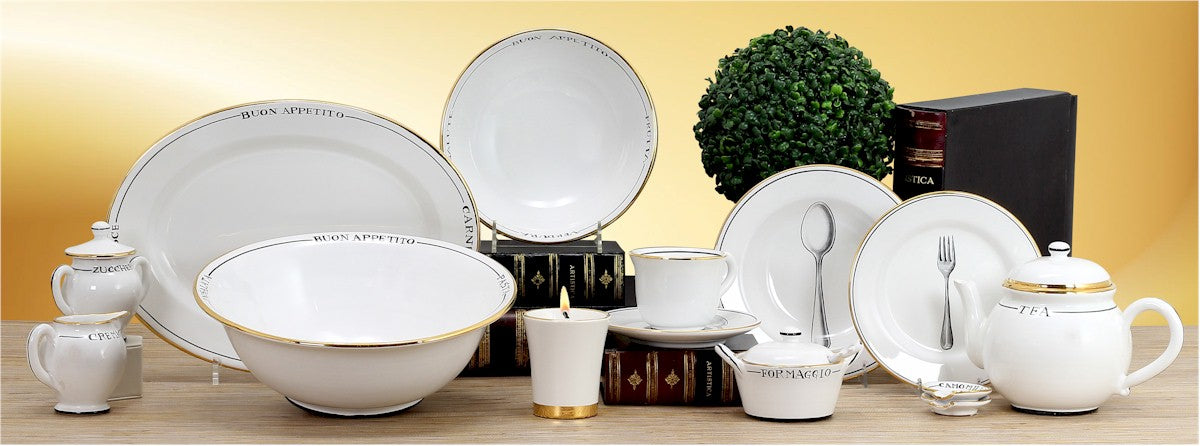 ... dinnerware design by retailer author and trendsetter Peri Wolfman. Whilst operating the trendy Soho shop Wolfman-Gold and publishing the best- selling   ... & POSATA - Artistica.com