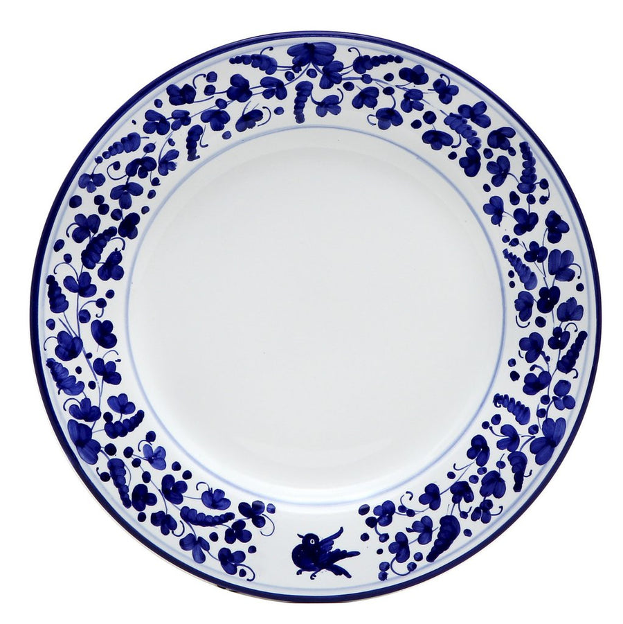 ARABESCO BLU: Dinner Plate