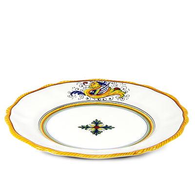 RAFFAELLESCO LITE: Dinner Plate