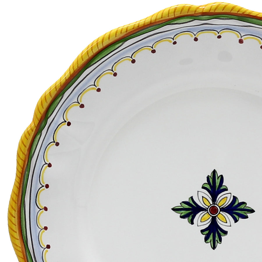 RAFFAELLESCO SIMPLE: Dinner Plate