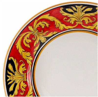 REGAL: Pasta Soup Bowl Plate