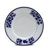 ARABESCO BLU: Salad Plate