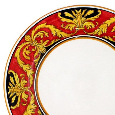 REGAL: Salad Plate