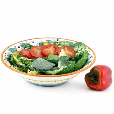 FRUTTINA: Large Serving Salad Pasta bowl