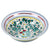 ORVIETO VERDE: Large Serving Salad Pasta bowl