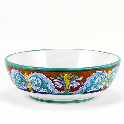 ROYALE: Large Serving Pasta Bowl