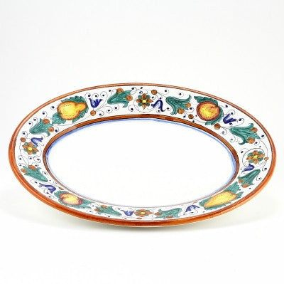 FRUTTINA: Large Oval Turkey Platter