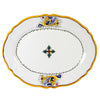 RAFFAELLESCO LITE: Serving Oval Turkey Platter