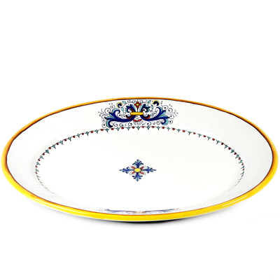 RICCO DERUTA LITE: Large Oval Turkey Platter