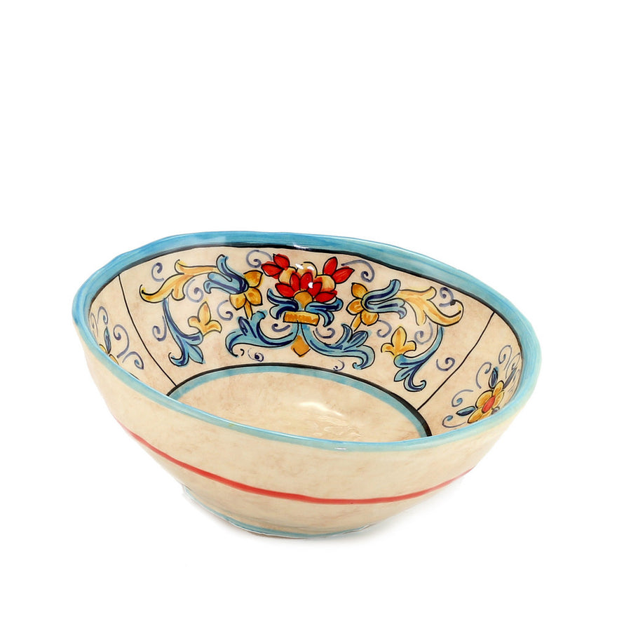 RINASCIMENTO RALE: Cereal/Salad Bowl